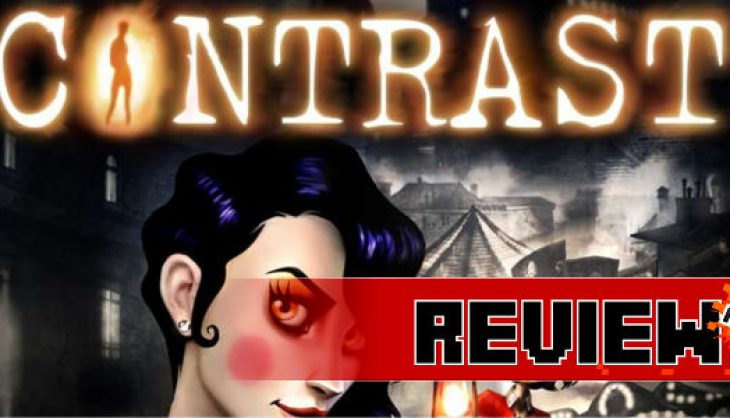Review: Contrast (PS4)