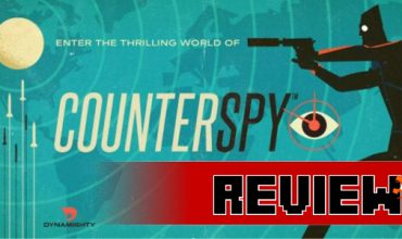 Review: Counterspy (PS4)