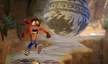 It's possible that the Crash Bandicoot N. Sane Trilogy is just a timed exclusive