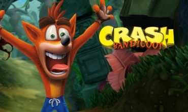 The remastered Crash Bandicoot trilogy gets a release date