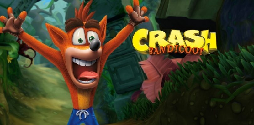Video: Watch a level being played in Crash Bandicoot 'N Sane Trilogy