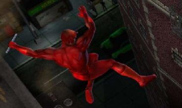 Cancelled 2003 Daredevil game footage appears out of nowhere