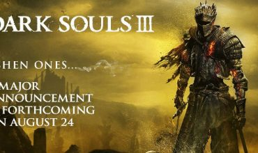 Praise the Sun! Some major Dark Souls news is incoming