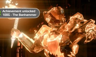 Bungie swinging the Banhammer at cheaters in Destiny's Crucible