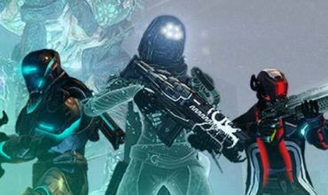 Destiny's April Update gets a launch trailer