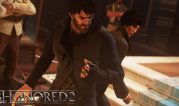 Take no prisoners with this Dishonored 2 – Corvo Gameplay Trailer