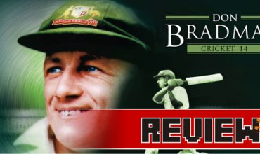 Review: Don Bradman Cricket 2014 (Xbox One)
