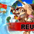 Review: Donkey Kong: Tropical Freeze (Wii U)
