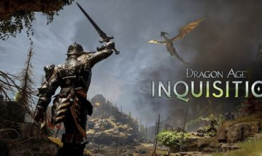 The world of Dragon Age: Inquisition looks stunning in this trailer