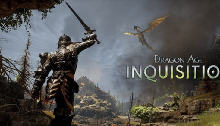 Review: Dragon Age: Inquisition (PS4)