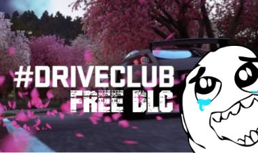 Download Driveclub FREE DLC right now