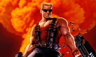 Rumour: We might get a new Duke Nukem announcement on the 1st of December