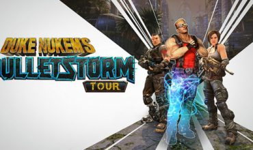 Play as Duke Nukem in Bulletstorm: Full Clip Edition
