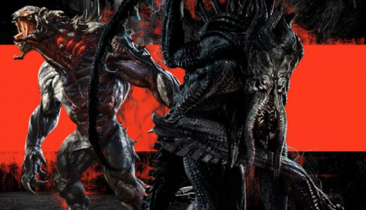 Video: Get a glimpse of the new monsters in Evolve