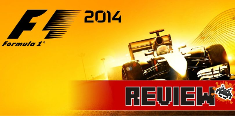 Review: F1 2014 (Xbox 360)