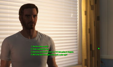 Mod support from today for Fallout 4 on Xbox One – And the best is already available