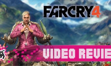 Video Review: Far Cry 4 (Xbox One)