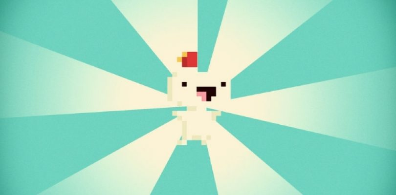 Fez received its last update, 4 years after release