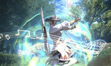 Final Fantasy XIV Gets Its First Expansion