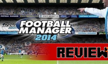 Review: Football Manager Classic 2014 (Vita)