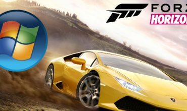 Forza Horizon 2 and Sunset Overdrive on its way to PC?