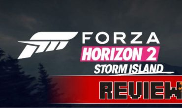 Review: Forza Horizon 2: Storm Island (Xbox One)