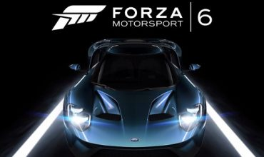 Forza Motorsport 6 – 1080P, 60FPS and 2-Player Split-screen