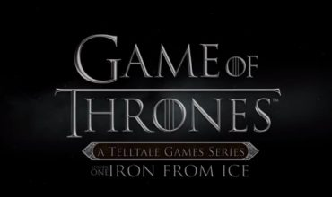 Telltale's Game of Thrones gets its first official trailer