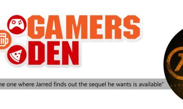 Gamers Den – What sequel do you want?