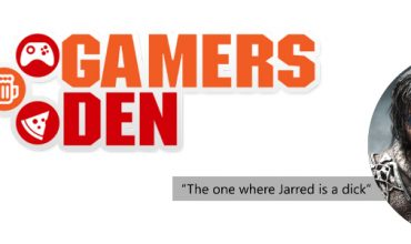 Gamers Den – Middle-Earth: Shadow of Mordor