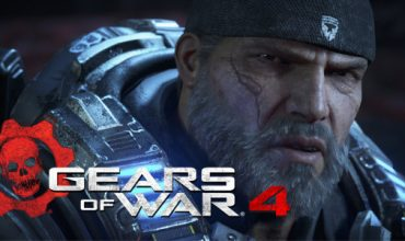 Video: Let Papa Fenix tell you about the war in the Gears of War 4 launch trailer