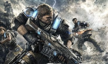 Gamescom: Gears of War 4 receives a gameplay trailer in glorious 4K
