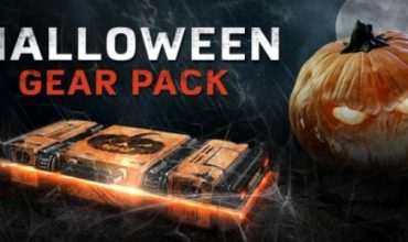 Gears of War 4 is going spooky this Halloween