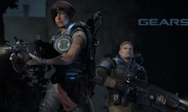 Gears of War 4 gets the lesser spotted split-screen co-op mode