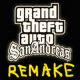 GTA: San Andreas HD is now available for PS3