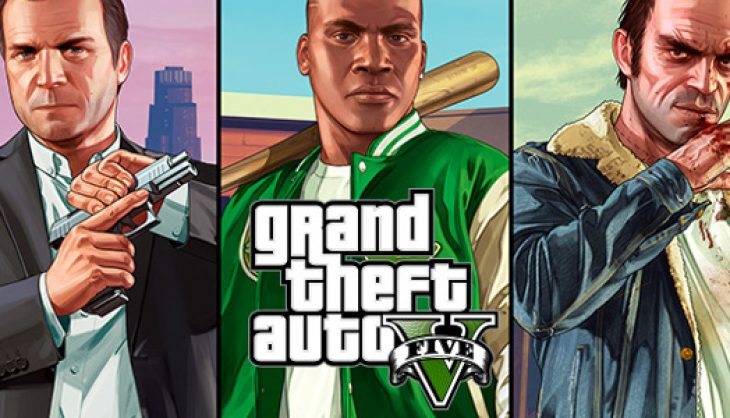 Bag Exclusive Content For GTA V if you own it on PS3 or 360