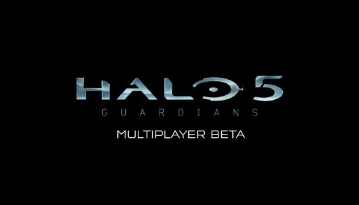 Halo 5: Guardians Beta multiplayer video footage
