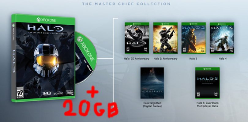 343 founder apologises for that gigantic Halo Collection update