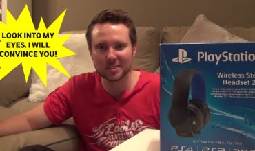 What's the best headset to use for PS4 and Xbox One?