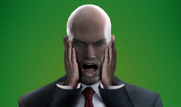 The gift that keeps on killing. Murder the Home Alone thugs as Agent 47 this Christmas