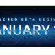 Heroes of the Storm closed beta announced