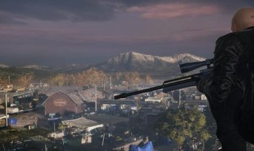 Video: Agent 47 goes to Colorado in the Episode 5 of Hitman