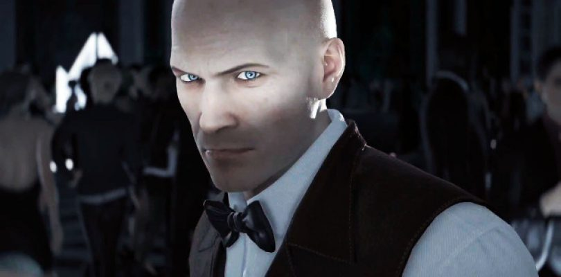 Hitman collector's edition spotted on Amazon