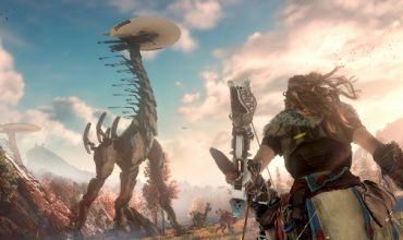We'll be able to play Horizon Zero Dawn a little earlier