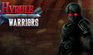 Hyrule Warriors Update Includes amiibo Functionality