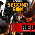Review: inFamous: Second Son (PS4)