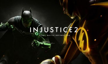 Ed Boon is playing with Injustice fans again