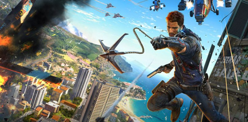 Your Just Cause 3 PC specs as well as a video detailing the Avalanche engine