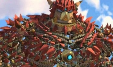 Knack 2 officially announced… can it pick up the pieces?