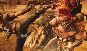 Kung Lao returns to Mortal Kombat X